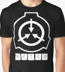 KETER Graphic T-Shirt