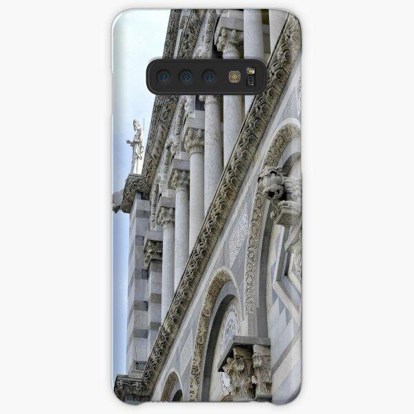 Duomo: Pisa's Primatial Cathedral Samsung Galaxy Snap Case