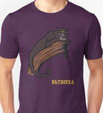 Bagheera the panther Unisex T-Shirt