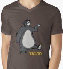 Baloo V-Neck T-Shirt
