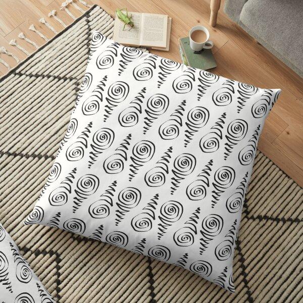 Spyro dzign Floor Pillow