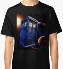 Time Flight 3 Classic T-Shirt