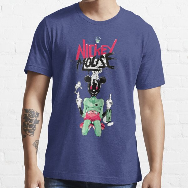 NICKEY MOUSE Essential T-Shirt
