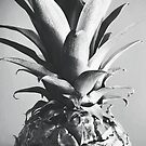 Silver Pineapple by James McKenzie