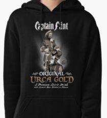 Captain Flint Rum  Pullover Hoodie