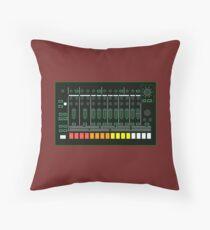 Roland TR-8 Throw Pillow