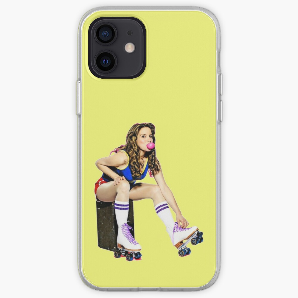 Tina Fey snl bumper | iPhone Case & Cover
