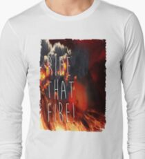 RIDE THAT FIRE T-Shirt