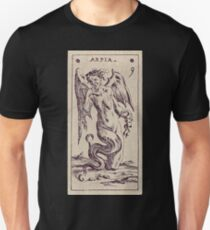 Arpia Tarot Unisex T-Shirt