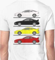 Honda Integra Type R DC2 Unisex T-Shirt