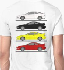 Honda Integra Type R DC2 T-Shirt