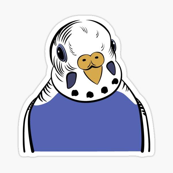 Bluey Boronia (official) Sticker