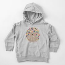 Give Me A Hug Toddler Pullover Hoodie
