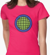 Gi Women's Fitted T-Shirt