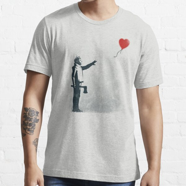 If I had a heart Essential T-Shirt