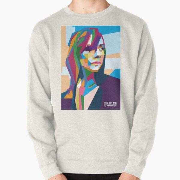 Résumé Débarrassez-vous de Me-PJ Harvey dans WPAP Sweatshirt épais
