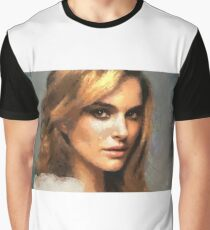 Natalie Graphic T-Shirt