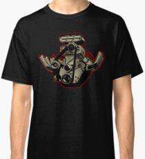 Cartoon Engine Classic T-Shirt