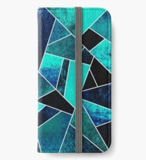 Wild Ocean iPhone Wallet/Case/Skin