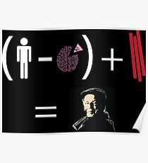 = Walter Poster