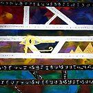 Zeichen Signs by cloude-vigal