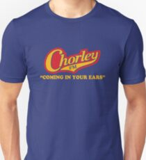 Phoenix Nights Chorley FM T-Shirt