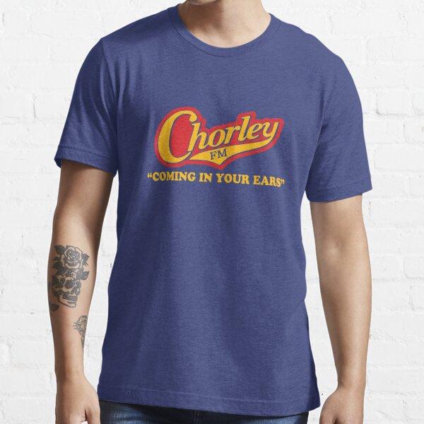 Phoenix Nights Chorley FM Essential T-Shirt
