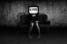 Lies by Nicklas Gustafsson