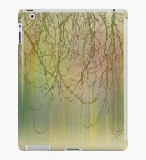 autumn texture II iPad Case/Skin