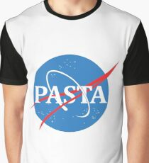 PASTA Graphic T-Shirt