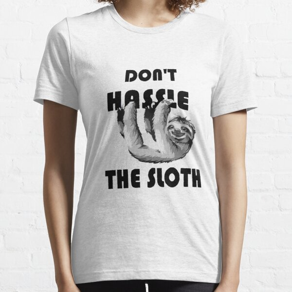 Don't hassle the hoff Essential T-Shirt
