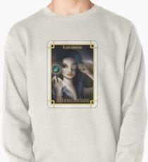 Gemstone Oracle Card - Illumination Pullover