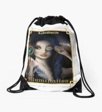 Gemstone Oracle Card - Illumination Drawstring Bag