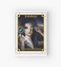 Gemstone Oracle Card - Illumination Hardcover Journal