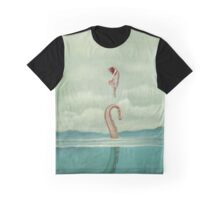uncontained Graphic T-Shirt