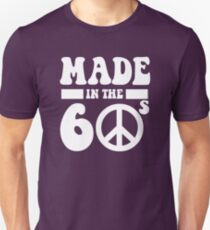 Made in the 1960's T-Shirt