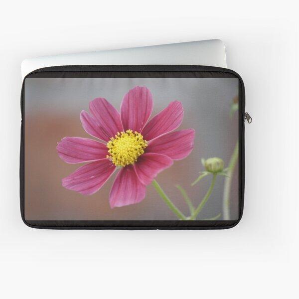 Dahlia in Bloom Laptop Sleeve