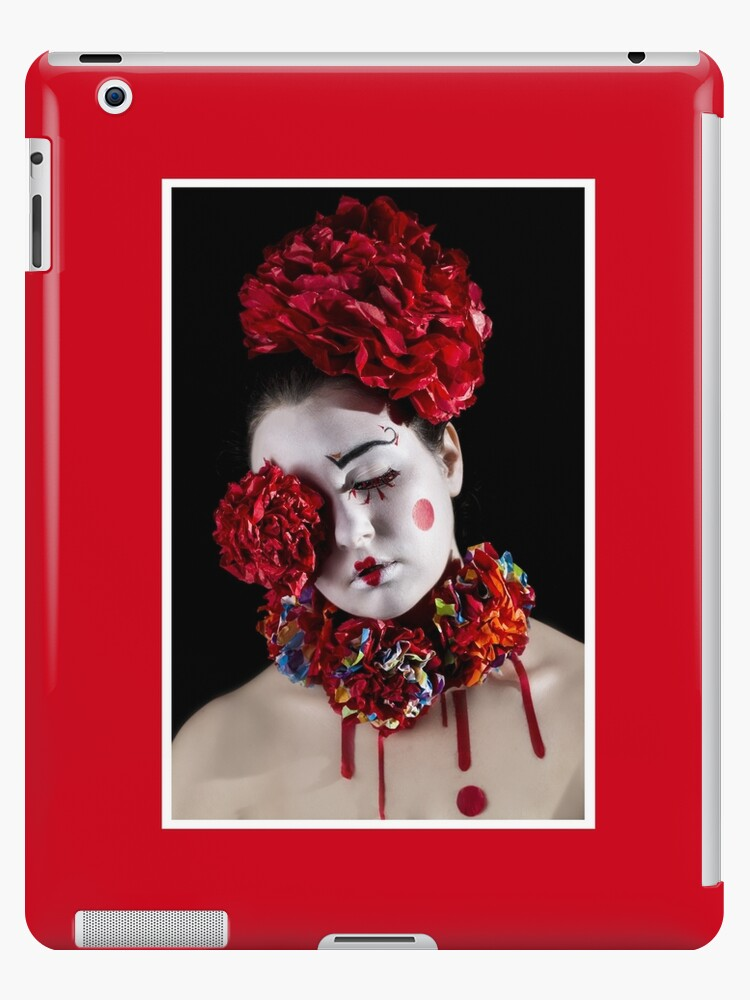 ~ Amorina the Clown ~ by Adriana Glackin