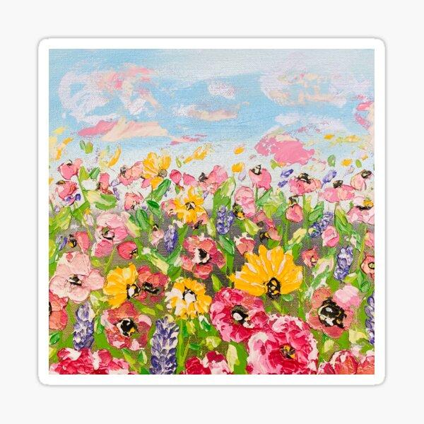Sprinkle of spring 1 Sticker