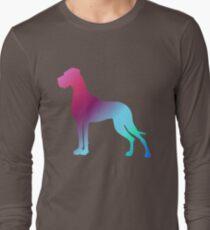 Gradient Great Danes T-Shirt