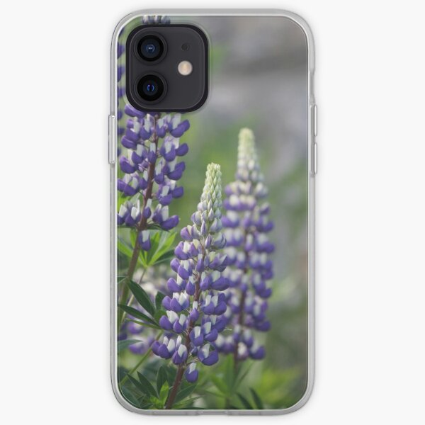 Lupin iPhone Soft Case