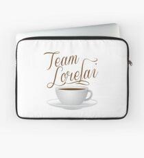 Team Lorelai Laptop Sleeve