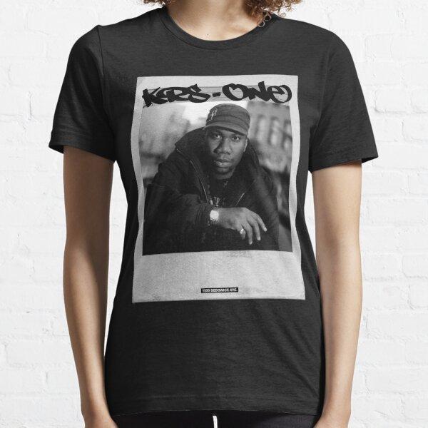 KRS-ONE Essential T-Shirt