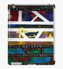 Signs Signs iPad Case/Skin