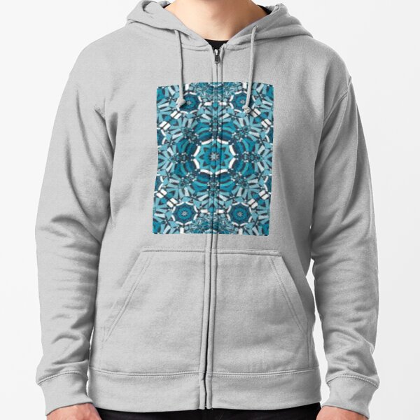 Colour Kalejdoscope Sweatshirt