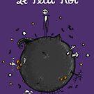 Le Petit Roi by Paula García