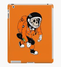 Be A HERO -Skate edition- iPad Case/Skin
