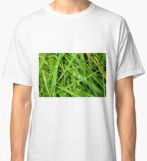 Winter Grass Classic T-Shirt