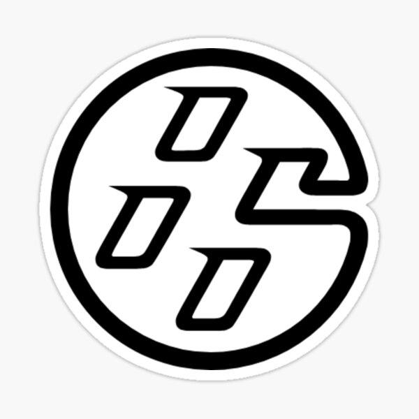 Toyota GT86 Logo Sticker