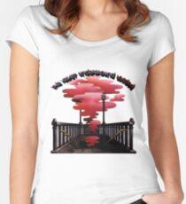 Velvet Underground Loaded Women's Fitted Scoop T-Shirt